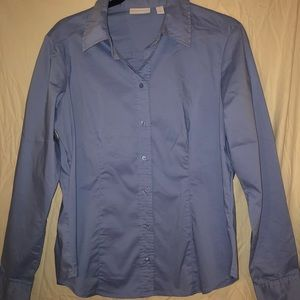 New York & Company Women's Dress Shirt